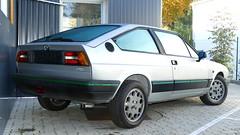 Alfa Romeo Sprint (vwcorrado89) Tags: alfa romeo sprint alfasud coupe boxer quadrifoglio