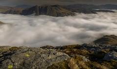 Langdale Inversion (sunstormphotography.com) Tags: langdalepikes landscape langdale langdalevalley cumbria cumbrianfells cumbrianmountains pikeoblisco temperatureinversion clouds canon24105l canon5dmark3 ndgradfilter polarisingfilter