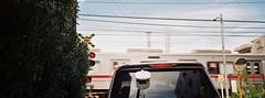 (lemonhats) Tags: fujicardiaminieverydayop lomocolor100 fujinon4528 classiccamera vintagecamera autofocusfixedprimelens 28mmf45 iso100 35mmcolorprintfilm traditionalphotography filmphotography filmisnotdead filmisalive shootfilm believeinfilm filmcommunity filmforever fpper walking nerimaku tokyoto japan rebrandedkodak