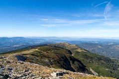 DSC01661 (::Krzysiek::) Tags: babiagóra beskidy beskidżywiecki polska małopolska słowacja góry szczyt szlak