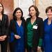 2018, Helen Pelzmann, Danielle Spera, Almuth Spiegler