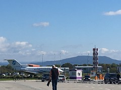 Vladivostok Airport #2 (Fuyuhiko) Tags: vladivostok airport rusian federation primorsky krai примо́рье 沿海州 プリモーリイェ владивосток