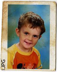JPG Boy (hyakoukoune) Tags: photodidentité garçon jeune boy young jpg trouvé found paris 6 france rue antoine dubois sourire ecole october octobre 2018