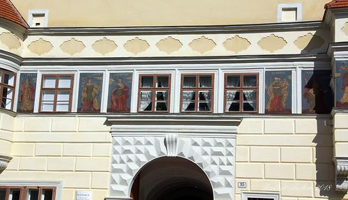 DSC01720 - Eisenstadt  Rathaus
