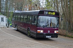 Overland Travel GPC 736N (tubemad) Tags: overland travel leyland national gpc736n cobham spring rally