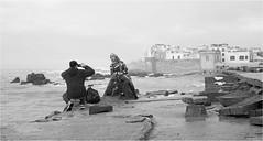 say cheezzz.. (leuntje) Tags: essaouira morocco maroc marokko skaladelaville bw medina unesco unescoworldheritagelist