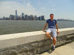 New York '18 (faun070) Tags: usa us america newyork ny jhk tourist dutchguy