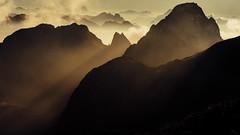Säntis Tierwies (marcelweikart) Tags: berge sony a7rii a7ii zeiss batis 85mm 18 sun sonne sonnenuntergang sunset follower neu bilder mountains