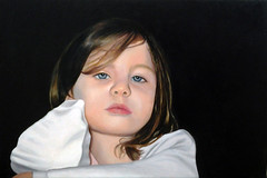 Maria By Edna Schonblum, Oil Painting (katalaynet) Tags: follow happy me fun photooftheday beautiful love friends