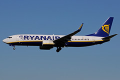 EI-DLD (Ryanair) (Steelhead 2010) Tags: ryanair boeing b737 b737800 cgn eireg eidld