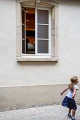 Luxembourg (tonyg1494) Tags: fun child luxembourg street light window girl kid people photography tonygong ube