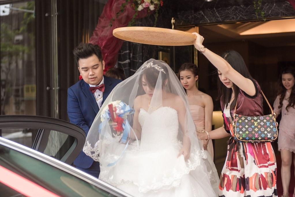 伯特婚禮攝影-386