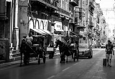 Part two: La Sicilia è...famous for the chaotic traffic..=O) (Palermo) (Pep Peñarroya) Tags: lasiciliaè sicilia sicily italy palermo skancheli