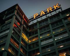 (el zopilote) Tags: portland oregon street cityscape architecture signs neon lumix gf1 milc m43 lumixg20mmf17asph luzbajalowlight