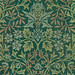 Flower Garden by William Morris (1834-1896). Original from The MET Museum. Digitally enhanced by rawpixel.