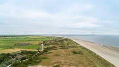 Strand von Hollum Ameland