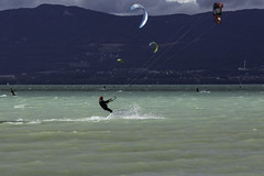 _69B1079 (DDPhotographie) Tags: fr ddphotographie eau event kite kitesurf lac lake portalban sport suisse sun surf vent wind wwwddphotographiecom delleyportalban fribourg switzerland ch
