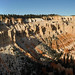 Bryce Canyon - Sunrise Panorama (Explored, 24 sept 2018, #316)
