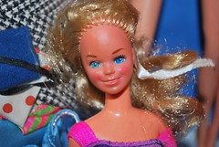 Super Teen Skipper (toomanypictures1) Tags: toy show 2018 barbie mattel clothes superstar skipper