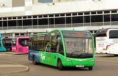 Trent Barton 503 (SRB Photography Edinburgh) Tags: trent barton buses bus derby