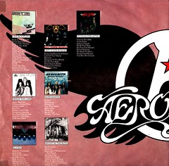 8 - Aerosmith - Greatest Hits - NL - 1980- (Affendaddy) Tags: vinylalbums aerosmith cbs steventyler joeperry 20thcenturyushardrock collectionklaushiltscher