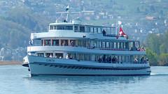 rapi-züri_142_07042011_13'10 (eduard43) Tags: zürichsee schiffe motorschiff linth 2011 ships lake