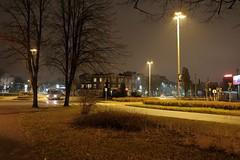 Częstochowa (nightmareck) Tags: częstochowa śląskie poland polska europe europa fotografianocna bezstatywu night handheld fujifilm fuji fujixt20 fujifilmxt20 xt20 apsc xtrans xmount mirrorless bezlusterkowiec xf1855 xf1855mm xf1855mmf284rlmois zoomlens fujinon classicchrome