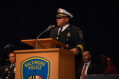 DSC_6464 (BaltimorePoliceDepartment) Tags: bpdgraduation graduationceremony bpdgraduationceremony class201801 academygraduation baltimorepolice baltimorepolicedepartment baltimorecops baltimorepoliceheadquarters policephotographer lawenforcement cops policeofficers police rickeishawilliams policeinamerica policephotography garytuggle unitedstatesofamerica usa america unitedstates