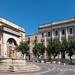 Catania Piazza Vincenzo Bellini