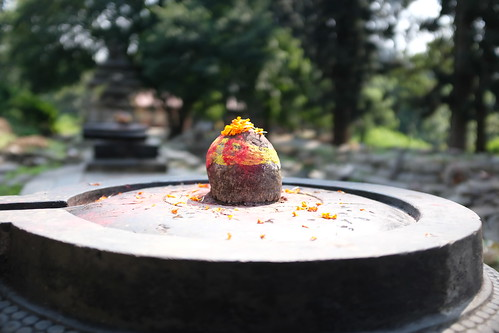 Pashupatinath - Katmandou