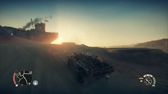 Mad Max_20181012190507 (Livid Lazan) Tags: mad max videogame playstation 4 ps4 pro warner brothers war boys dystopia australia desert wasteland sand dune rock valley hills violence motor car automobile death race brawl scenery wallpaper drive sky cloud action adventure divine outback gasoline guzzoline dystopian chum bucket black finger v8 v6 machine religion survivor sun storm dust bowl buggy suv offroad combat future