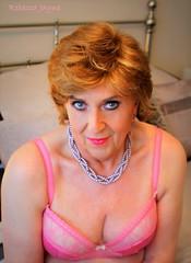 Blush Pink! (rebeccajaynegrey) Tags: crossdresser transvestite transgender crossdress cd tgirl tg crossdressing