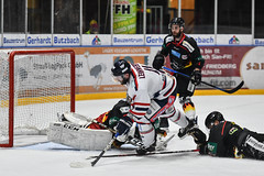 Tripping (Katzenfutter) Tags: tripping penalty eishockey icehockey del2 badnauheim deggendorf
