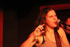 Cedar Teeth-069 (rozoneill) Tags: cedar teeth band music sam bonds garage eugene oregon stage concert venue