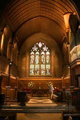 Morningside Parish Church interior  7 (Bill Cumming) Tags: edinburgh morningside cluny church churchofscotland