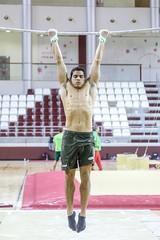 ginastica_doha_21out2018_treinomasc_abelardomendesjr-44 (Ministerio do Esporte) Tags: doha mundialdeginásticaartística qatar ginásticaartística