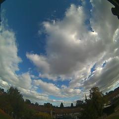 Bloomsky Enschede (October 22, 2018 at 02:33PM) (mybloomsky) Tags: bloomsky weather weer enschede netherlands the nederland weatherstation station camera live livecam cam webcam mybloomsky