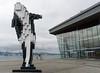 Digital Orca, Canada Place, Vancouver (b-noy) Tags: colombiebritannique bc britishcolumbia canada vancouver canadaplace digitalorca orca