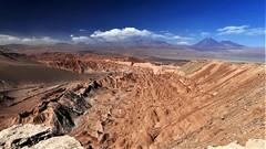 auf dem Weg nach Chile für ein paar Wochen.... (marionkaminski) Tags: sanpedro antofagasta chile südamerika southamerica lateinamerika atacamawüste atacamadesert desiertodeatacama wüste desert desierto landscape paisaje paysage paesaggio felsen rock mounains montana montagne panasonic lumixfz1000