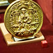 Replica of seal of Henry VIII