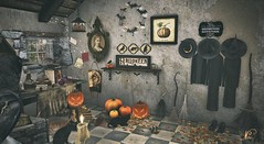 The Witches' Lair (N.O.X) Tags: witchcraft witch witchy