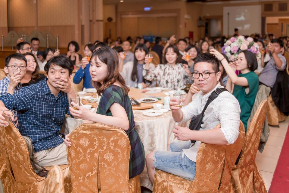 台南婚攝 海中寶料理餐廳 滿滿祝福的婚禮紀錄 W & H 097