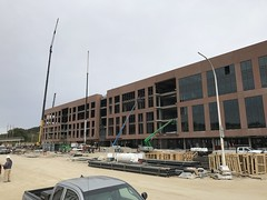 New State Office Building - 500 Mero St. - Frankfort KY (primemover88) Tags: