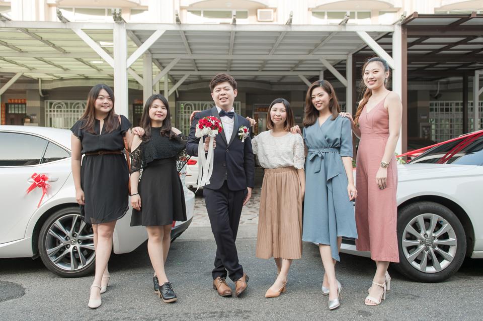 婚攝 雲林劍湖山王子大飯店 員外與夫人的幸福婚禮 W & H 006