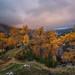 Autumn at Slemenova Spica