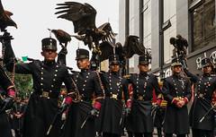 El Heroico Colegio Militar (Thomas_H_photo) Tags: cdmx desfilemilitar df ciudaddemexico elheroicocolegiomilitar calleuruguay dieciseis