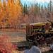 Alcan Memorial - Yukon