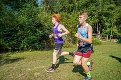 FLO05947 (chap6886@bellsouth.net) Tags: running run race girls boys team trees lake athletes action athletics america xc 5k highmiddleschool highschool