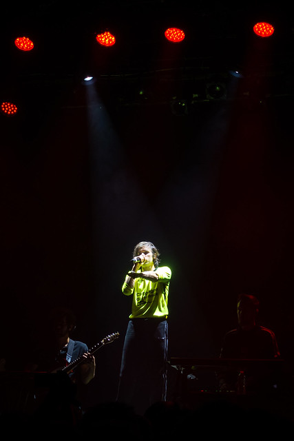 Orelsan - Irving Plaza, New York (2018)