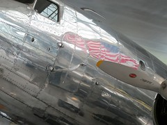 "Douglas DC-3A 9 • <a style=""font-size:0.8em;"" href=""http://www.flickr.com/photos/81723459@N04/30100604517/"" target=""_blank"">View on Flickr</a>"